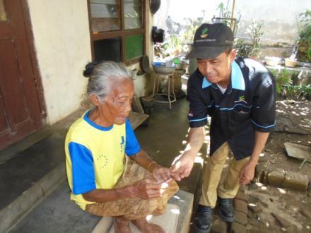 program bantuan desa